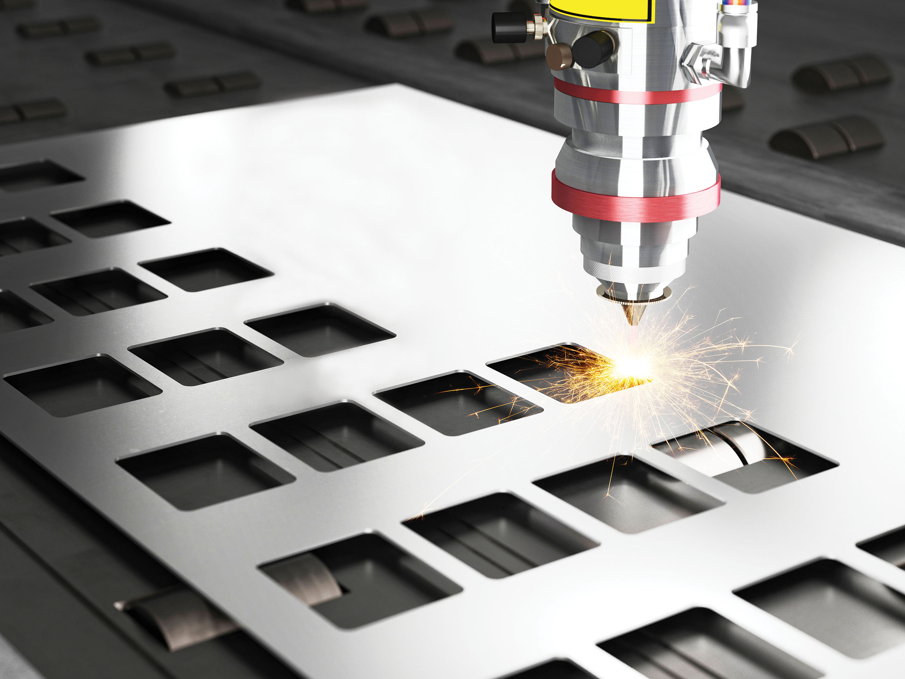 Metal Machinery 2020: The Greek Industry and the challenge of Industry 4.0